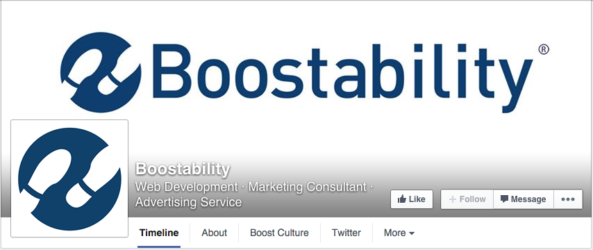 boostability facebook cover photo