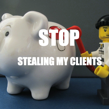 How to Prevent Competitors From Stealing Your Clients From Facebook
